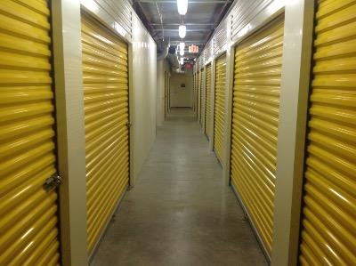 Storage Units for rent at Life Storage at 5110 Franz Road in Katy