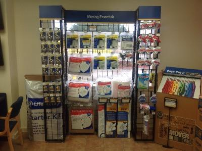 Moving Supplies for Sale at Life Storage at 5110 Franz Road in Katy