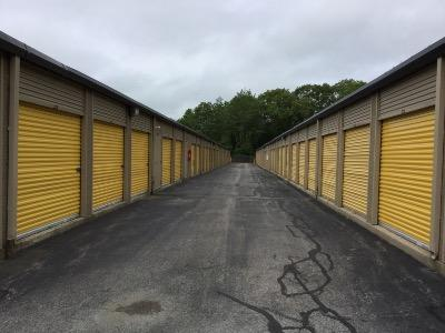Storage Units for rent at Life Storage at 5 James P Murphy Ind Hwy in West Warwick