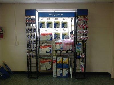 Moving Supplies for Sale at Life Storage at 2310 W Pinhook Rd in Lafayette