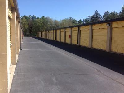 Storage Units for rent at Life Storage at 2648 Two Notch Road in Columbia