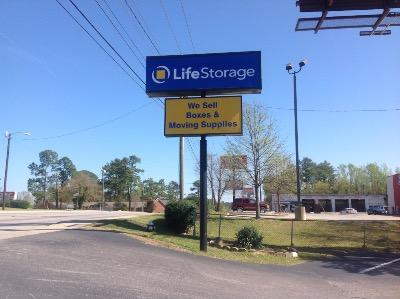 Miscellaneous Photograph of Life Storage at 2648 Two Notch Road in Columbia