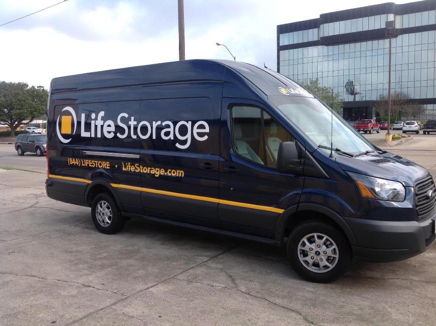 Life Storage In Lafayette La Near River Ranch Rent