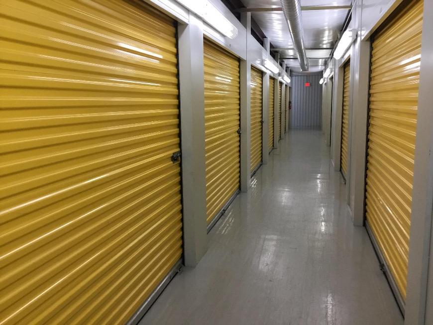Storage Units For At Life 2888 Ne Evangeline Trwy In Lafayette