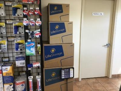 Miscellaneous Photograph of Life Storage at 2888 NE Evangeline Trwy in Lafayette