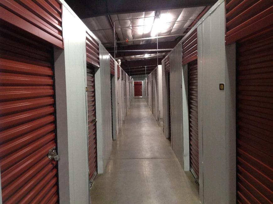 Storage Units For At Life 313 Guilbeau Road In Lafayette