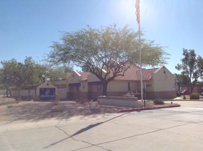 Storage Facilities In Arizona Life Storage 174