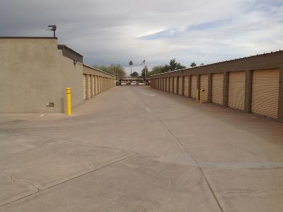 Storage Units for rent at Life Storage at 375 East Elliot Road in Gilbert