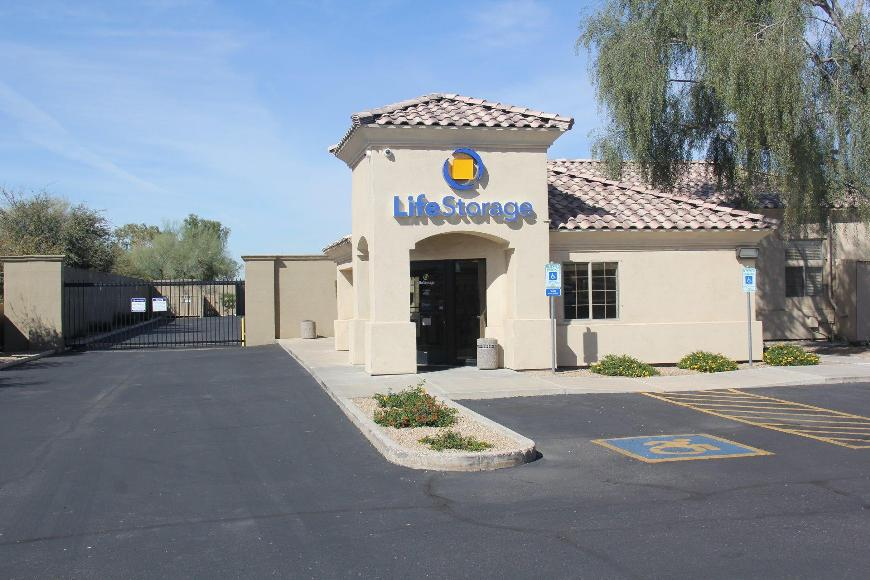 Filter Results. Storage Units & Storage Units at 13902 N 59th Ave - Glendale - Life Storage #214
