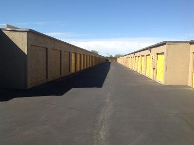 Storage Units for rent at Life Storage at 13902 N 59th Ave in Glendale