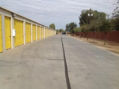 Storage Units for rent at Life Storage at 1356 E Baseline Rd in Mesa