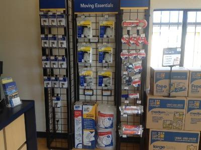 Moving Supplies for Sale at Life Storage at 1356 E Baseline Rd in Mesa