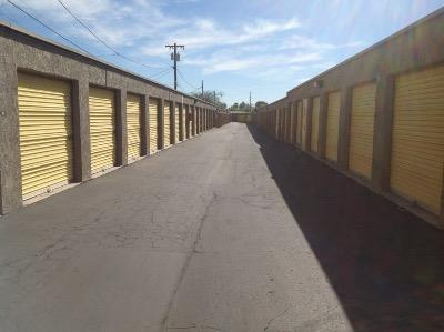 Storage Units for rent at Life Storage at 837 E Broadway Rd in Mesa