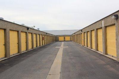 Miscellaneous Photograph of Life Storage at 139 N Greenfield Rd in Mesa