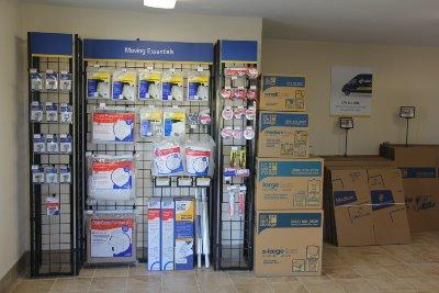 Moving Supplies for Sale at Life Storage at 3641 W Camelback Rd in Phoenix