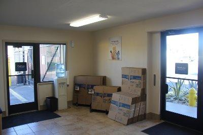 Miscellaneous Photograph of Life Storage at 3641 W Camelback Rd in Phoenix