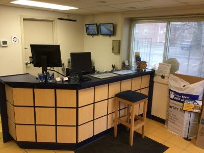 Life Storage office at 140 Neponset Valley Pkwy in Readville