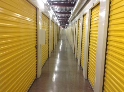 Storage Units for rent at Life Storage at 1928 East Bell Road in Phoenix