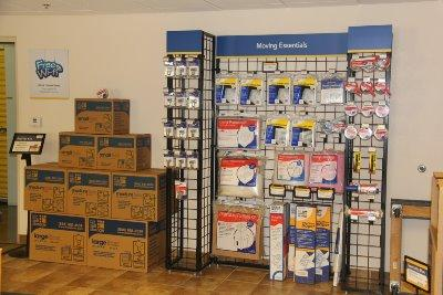 Moving Supplies for Sale at Life Storage at 1928 East Bell Road in Phoenix