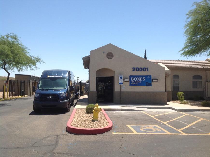 Filter Results. Storage Units & Storage Units at 20001 N 35th Ave - Phoenix - Life Storage #221
