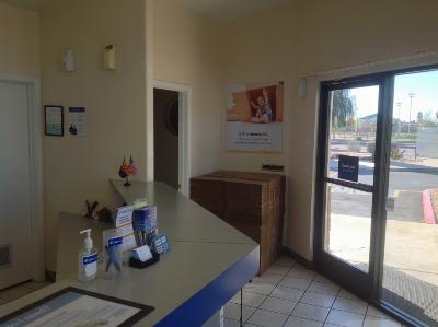 Life Storage office at 20001 N 35th Ave in Phoenix