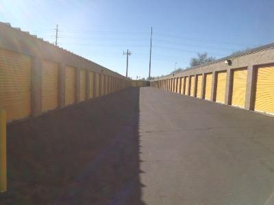 Miscellaneous Photograph of Life Storage at 20001 N 35th Ave in Phoenix