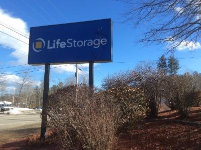 Miscellaneous Photograph of Life Storage at 576 Bridgton Rd in Westbrook