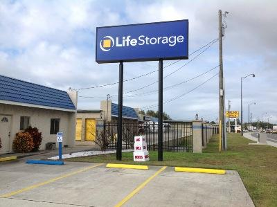 Miscellaneous Photograph of Life Storage at 801 N Cocoa Blvd in Cocoa