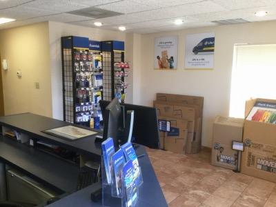 Moving Supplies for Sale at Life Storage at 150 North Clark Road in Cedar Hill