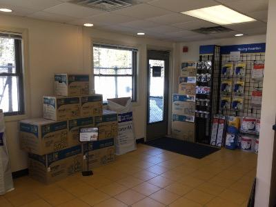 Moving Supplies for Sale at Life Storage at 1171 Turnpike St in North Andover