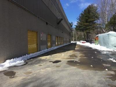 Miscellaneous Photograph of Life Storage at 1171 Turnpike St in North Andover