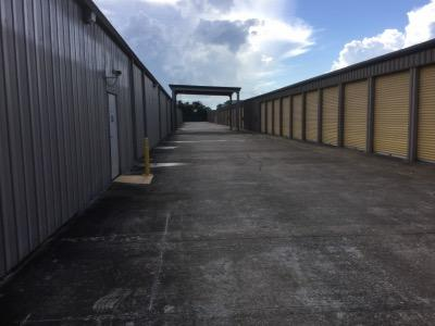 Miscellaneous Photograph of Life Storage at 3400 Bayport Blvd (Hwy 146) in Seabrook