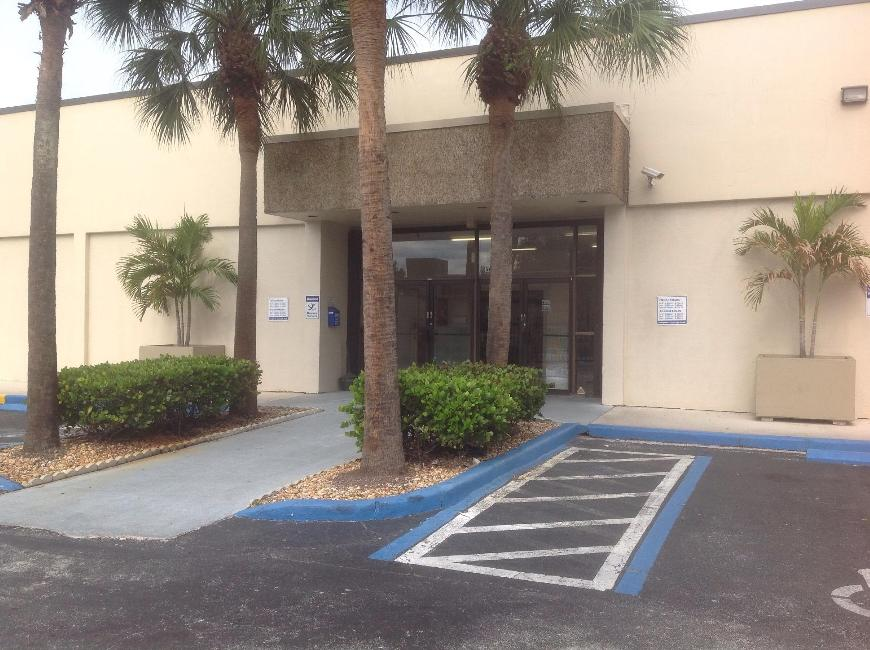 Storage Units In Plantation Near Fort Lauderdale