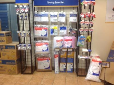Moving Supplies for Sale at Life Storage at 5605 W Sunrise Blvd in Plantation