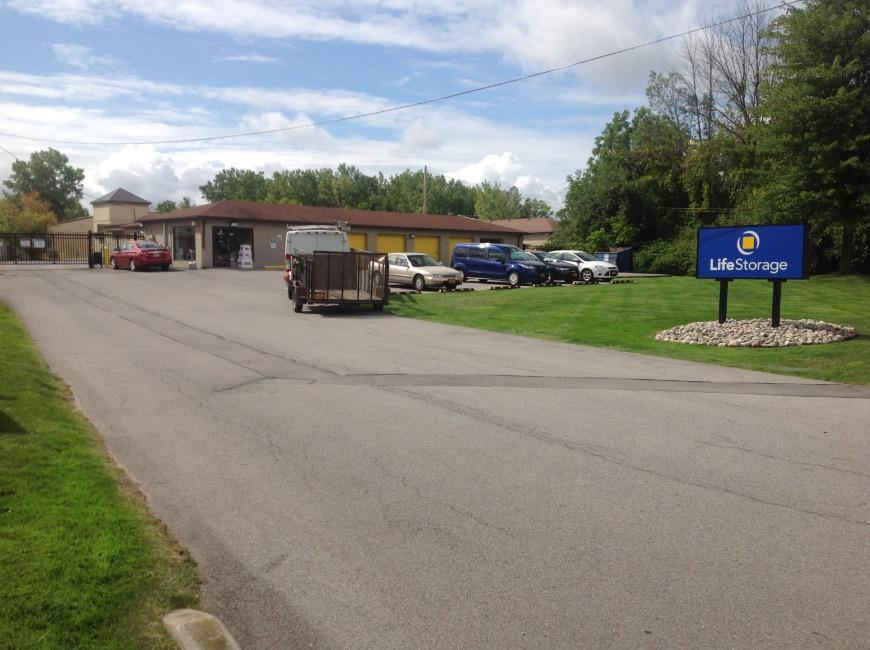Filter Results. Storage Units & Storage Units at 2585 Brighton Henrietta Town Line Rd - Rochester ...