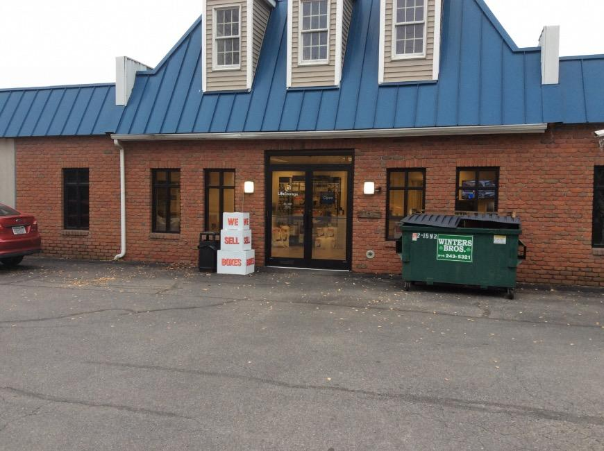 Self Storage Units Near Brewster 1639 Route 22 Life