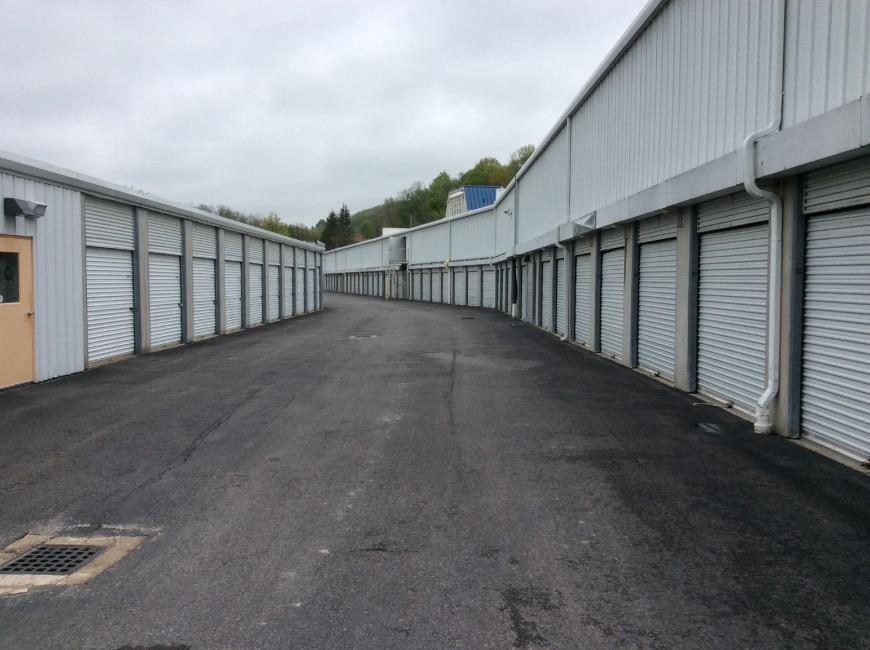 Storage units in Brewster near Sears Corners - Life Storage