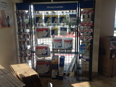 Moving Supplies for Sale at Life Storage at 8227 N Lamar Blvd in Austin