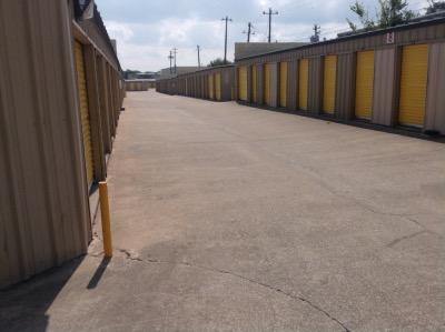 Miscellaneous Photograph of Life Storage at 8227 N Lamar Blvd in Austin