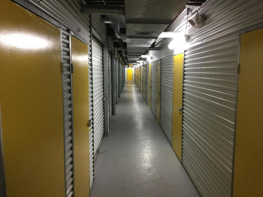... Storage Units For Rent At Life Storage At 2410 E Main St In League City  ...