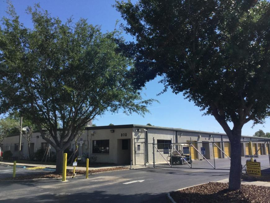 Office u0026 Access Hours for Life Storage #233 Lehigh Acres & Storage Units at 800 Abrams Blvd - Lehigh Acres - Life Storage #233