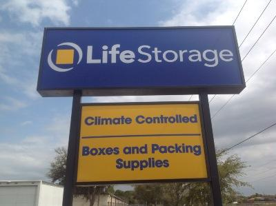 Miscellaneous Photograph of Life Storage at 800 Abrams Blvd in Lehigh Acres
