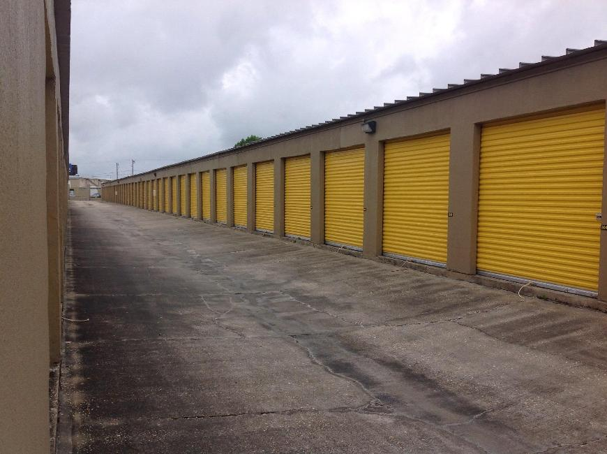 Storage Units For At Life 600 Cannon Road In Myrtle Beach