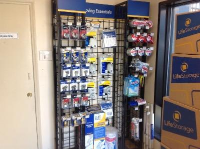 Moving Supplies for Sale at Life Storage at 600 Cannon Road in Myrtle Beach