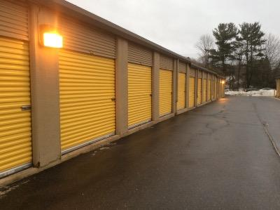 Storage Units for rent at Life Storage at 6 Industrial Park Rd in Saco