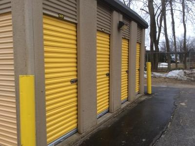 Miscellaneous Photograph of Life Storage at 6 Industrial Park Rd in Saco