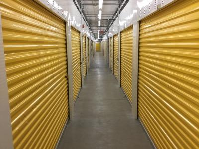 Storage Units for rent at Life Storage at 55 Holman Rd in Plymouth