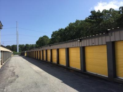 Storage Units for rent at Life Storage at 6 Washington Circle in Sandwich