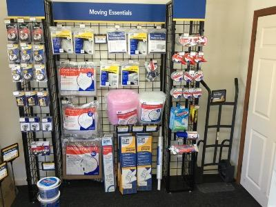Moving Supplies for Sale at Life Storage at 6 Washington Circle in Sandwich