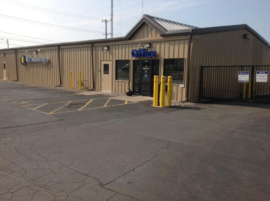 Storage Buildings At Life 430 Spencer Street In Syracuse & Large Storage Units Syracuse Utah u2013 PPI Blog